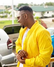 '' Cameroon music donc big. Am proud to say God Used me to make it happen''