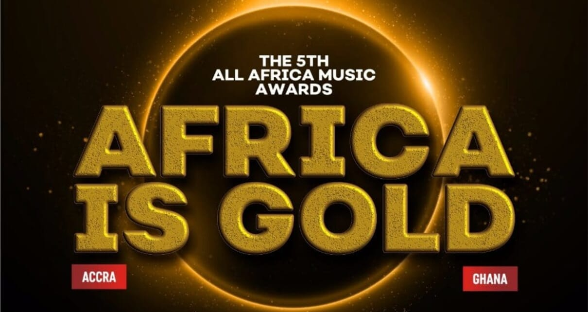 AFRIMA withdraws Hosting right