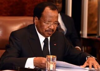 Read ENAM Common law applicants' open letter to President Paul Biya