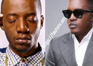 Jovi Replies MI Abaga. claims he is the best rapper in Africa
